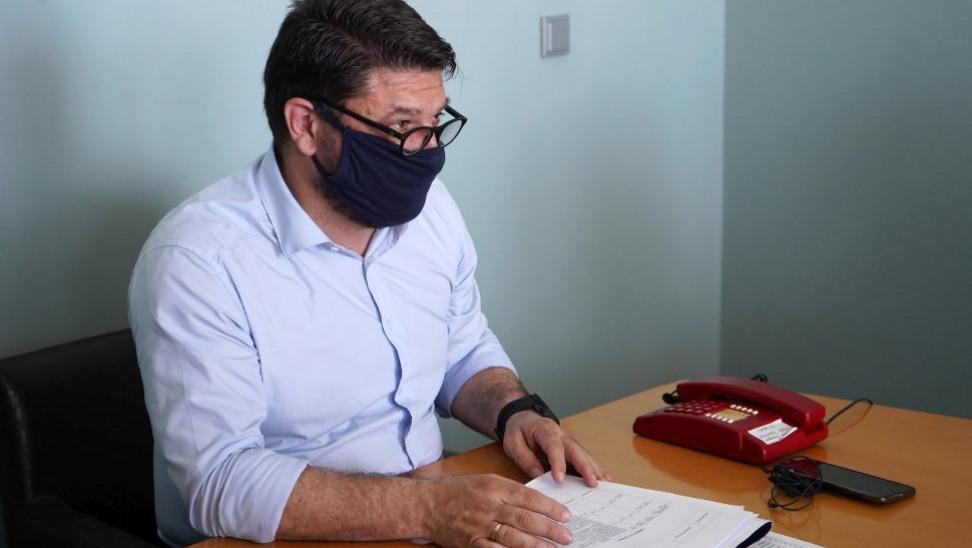 Χαρδαλιάς: Είναι πάρα πολύ σημαντικό να είμαστε ένα βήμα μπροστά από πανδημία